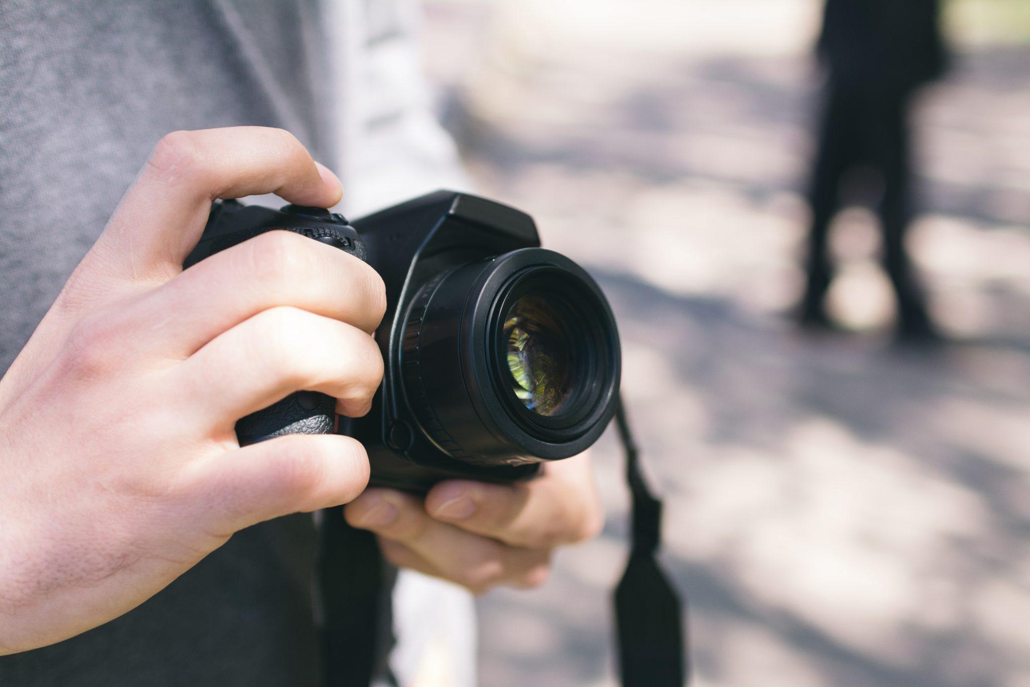 【初心者向け】カメラの選び方のポイントは?購入する前に知っておくべき4つのこと