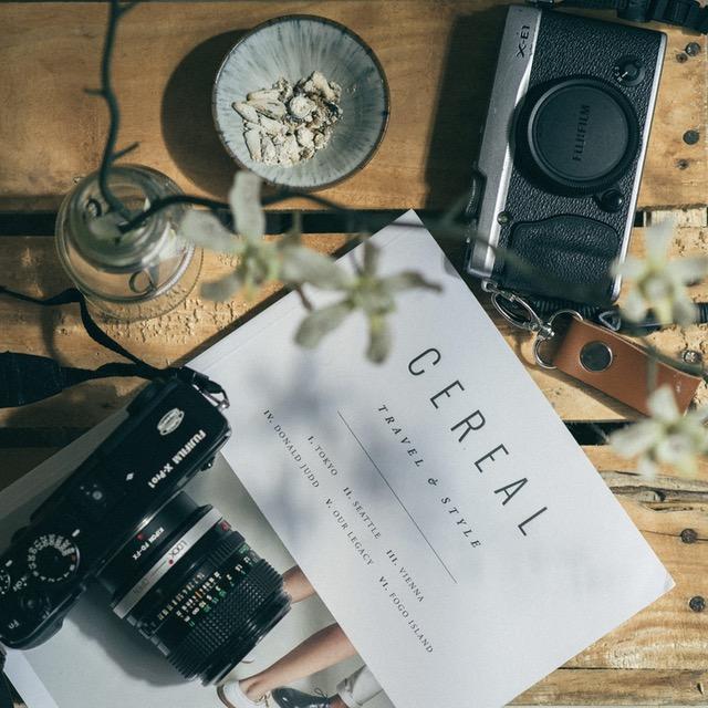 富士フイルムのミラーレス全機種の特徴とおすすめカメラと選び方について