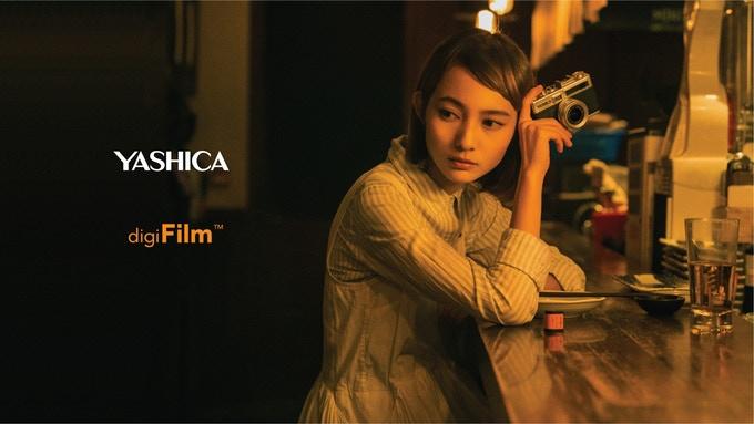 ヤシカから新しいカメラ?digiFilm Camera Y35が面白そう!支援してみたのでやり方を紹介