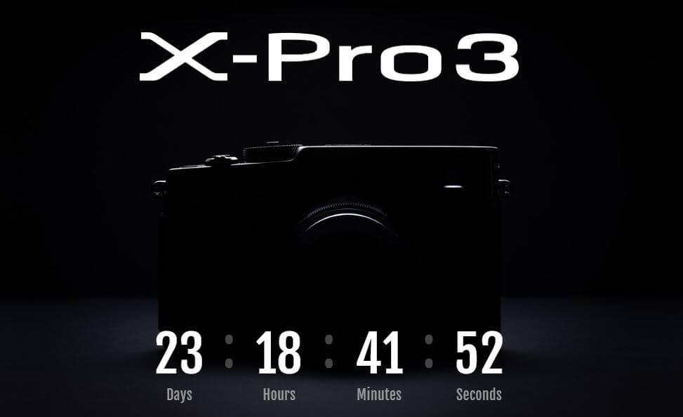 X-Pro3ついて世間の反応と自分なりの考えのまとめ。私は買うよ(たぶん)